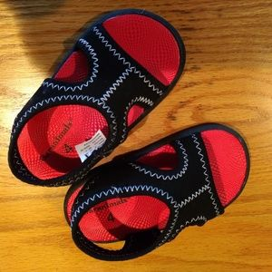 Like New Toddler Sandals